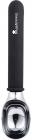 Ложка для морозива MasterPro Foodies 18.5см з нержавіючої сталі з пластиковою ручкою