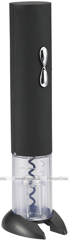 Электрический штопор MasterPro Chateau Oenology на батарейках, пластик
