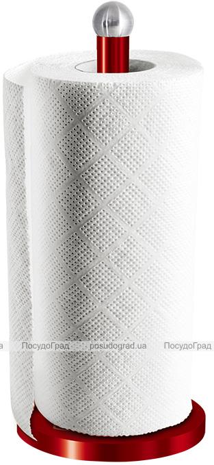 Подставка для бумажных полотенец Berlinger Haus Burgundy 15х34см, нержавеющая сталь