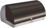 Хлібниця Berlinger Haus Carbon 38.5х28х18.5см, нержавіюча сталь