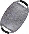 Деко-гриль Berlinger Haus Grey Stone 47х29см з індукційним дном, гранітне покриття