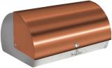 Хлібниця Berlinger Haus Rose Gold 38.5х28х18.5см, нержавіюча сталь