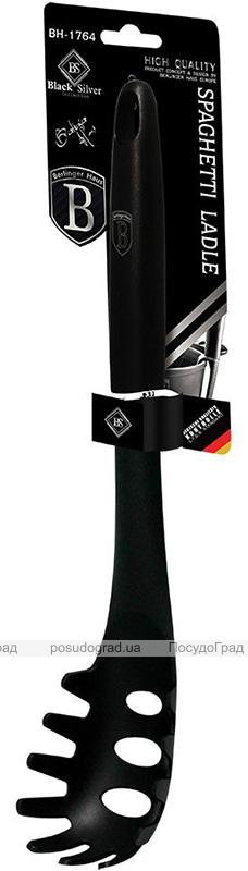 Ложка для спагетти Berlinger Haus Black Royal 33см нейлон, черный