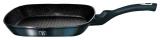 Сковорода-гриль Berlinger Haus Aquamarine Edition 28х28см с мраморной крошкой