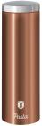 Банка для пасты Berlinger Haus Rose Gold «Pasta» Ø9.5х30см из нержавеющей стали
