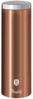 Банка для пасти Berlinger Haus Rose Gold «Pasta» Ø9.5х30см з нержавіючої сталі