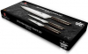 Набір кухонних ножів Berlinger Haus Shine-Basalt 3 предмета