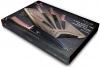 Набор ножей Berlinger Haus I-Rose Edition 5 ножей и доска