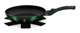 Сковорода Berlinger Haus Emerald Collection Ø20см с титановым покрытием