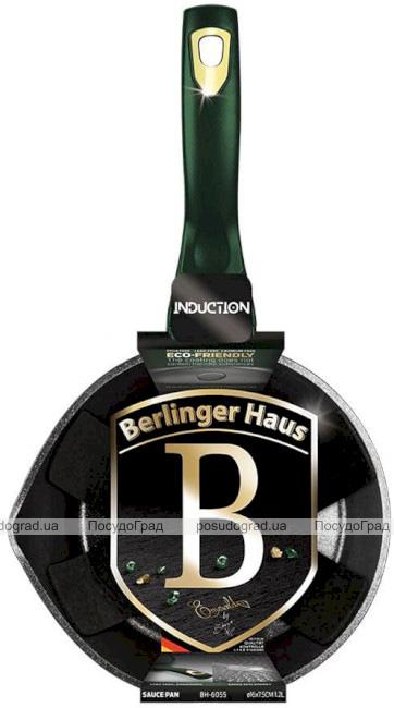 Ківш Berlinger Haus Emerald Collection 1.2л з титановим покриттям