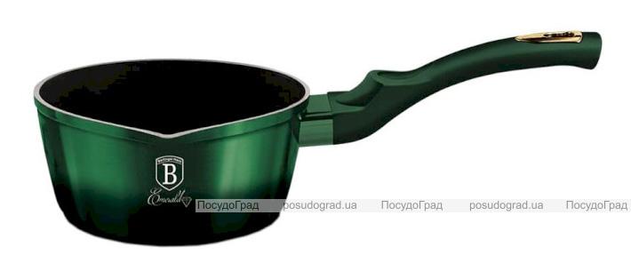 Ковш Berlinger Haus Emerald Collection 1.2л с титановым покрытием