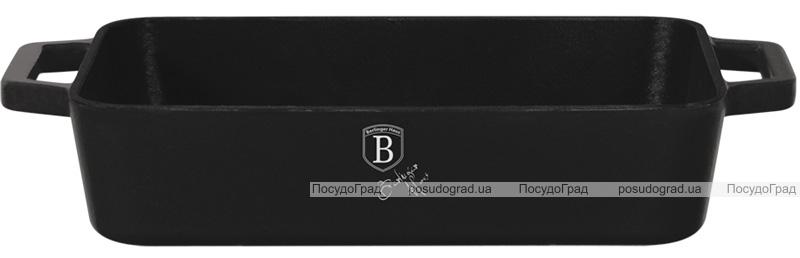 Форма для випічки Berlinger Haus Strong Mold 30х20см, чавун з емалевим покриттям