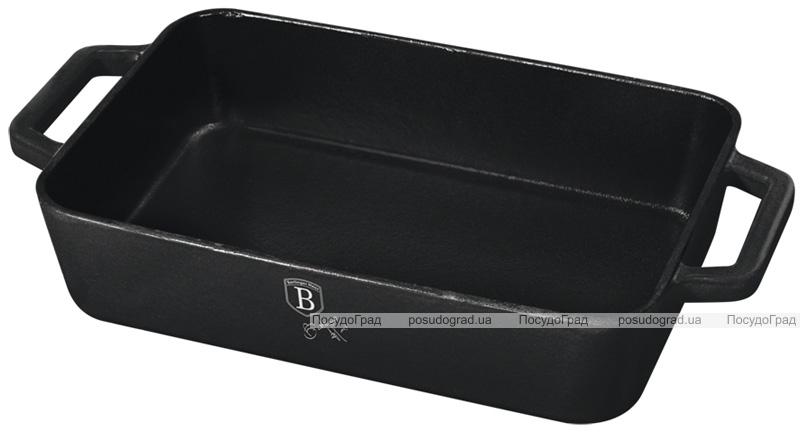 Форма для выпечки Berlinger Haus Strong Mold 30х20х7см, чугун с эмалевым покрытием