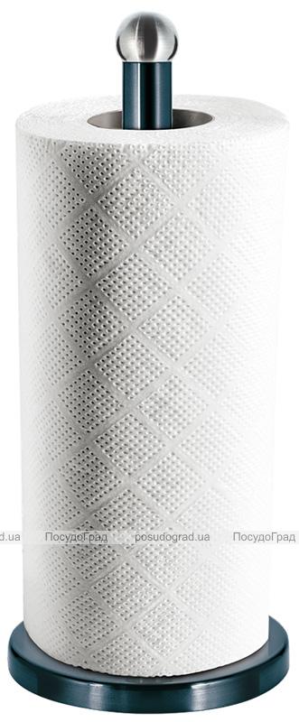 Підставка для паперових рушників Berlinger Haus Aquamarine Edition 15х34см, нержавіюча сталь