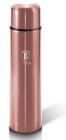 Термос Berlinger Haus I-Rose 500мл з нержавіючої сталі, рожеве золото