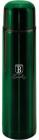 Термос Berlinger Haus Emerald Collection 1000мл, нержавеющая сталь