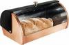 Хлібниця Berlinger Haus Black Rose 38.5х28х18.5см, нержавіюча сталь