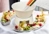 Набір для фондю EDCO Chocolate 5 предметів на 4 персони, кераміка