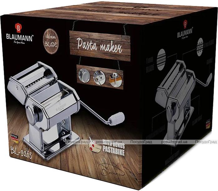 Лапшерезка механическая Blaumann Gourmet