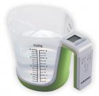 Кухонные весы ORION OS-0K12G электронные до 3кг