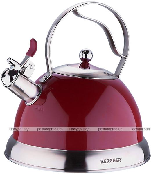 "Чайник Bergner ""Milano"" 2.8 литра"