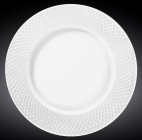 Набор 6 обеденных тарелок Wilmax Julia Vysotskaya Ø25.5см, фарфор