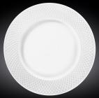 Набір 6 обідніх тарілок Wilmax Julia Vysotskaya Ø25.5см, порцеляна