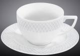 Чайний сервіз Wilmax Julia Vysotskaya на 6 персон, чашка 240мл