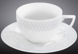Чайный сервиз Wilmax Julia Vysotskaya на 6 персон, чашка 240мл