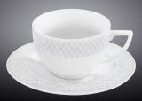 Набор для кофе и капучино Wilmax Julia Vysotskaya на 6 персон, чашка 170мл