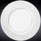 Набор 2 обеденных тарелки Wilmax Julia Vysotskaya Ø28см, фарфор