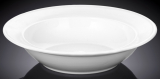 Набор 6 глубоких тарелок Wilmax Stella Ø23см, фарфор