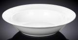 Набір 3 тарілки для салату Wilmax Stella Ø15см, фарфор