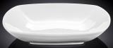 Набор 6 глубоких тарелок Wilmax Ilona 22см, фарфор