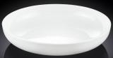 Набор 6 обеденных тарелок Wilmax Olivia Ø23см, фарфор
