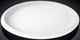 Набір 3 обідніх тарілки Wilmax Teona Ø24см, фарфор