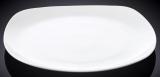 Набор 6 обеденных тарелок Wilmax Ilona 22см, фарфор