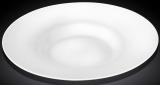 Набір 3 глибоких тарілки Wilmax Olivia Ø30.5см, фарфор