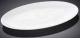 Набор 3 овальных блюда Wilmax Olivia 36см, фарфор