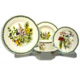 Столовый набор Field Bouquet MIX2 30 предметов на 6 персон
