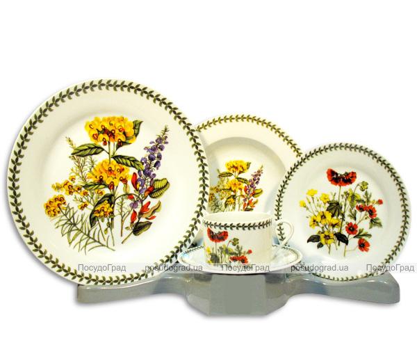 Столовый набор Field Bouquet MIX1 30 предметов на 6 персон