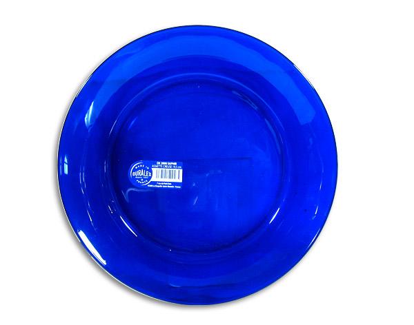 Набор 6 тарелок суповых Duralex Saphir Ø19.5см