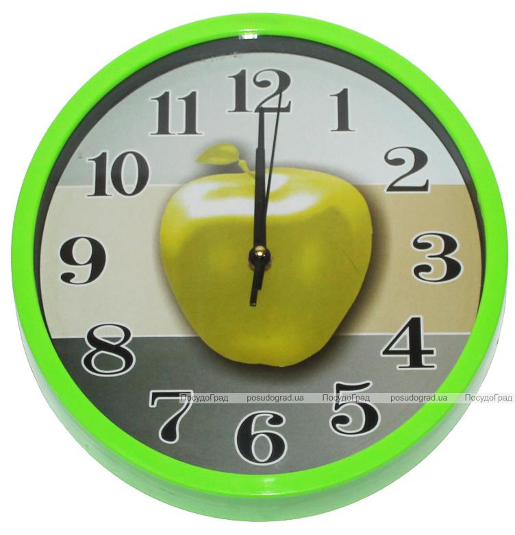 Часы Elit Яблоко Ø25см