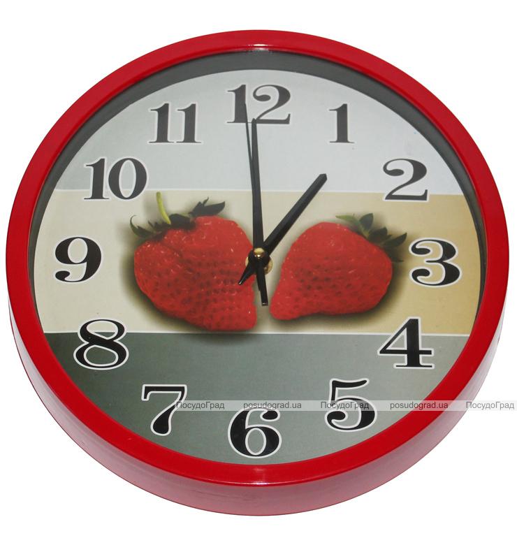 Часы Elit Клубничка Ø25см