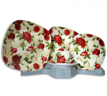 Столовый набор A Flower Bed of Roses 30 предметов на 6 персон