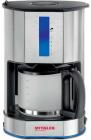 Кофеварка капельная (фильтрационная) Vitalex VL-6002 Silver