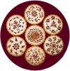 Карандаш кондитерский Pastry силиконовый 13см