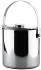Ведро для льда Термо BARPRO 1.5л с вакуумной колбой и крышкой