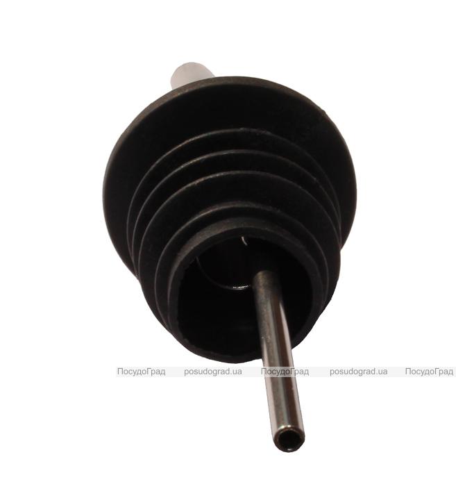 Комплект 2 гейзера Hauser для бутылок с металлическим наконечником 2шт