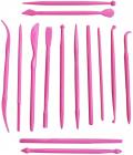 Набор инструментов Empire 14 стеков для декора мастики и марципана